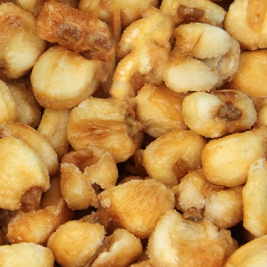Toasted Unsalted Corn Nuts
