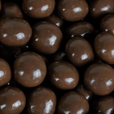 Dark Chocolate Brown Malt Balls