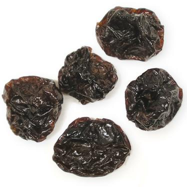 Dried Red Sour Cherries