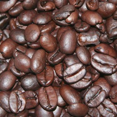 Cappuccino Fudge Coffee Beans - 8 oz