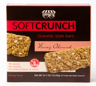 HoneyCrunch