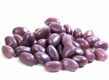 Teenee Beanee Purple Jelly Beans - Napa Grape