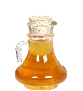 Ewer Honey Bottle