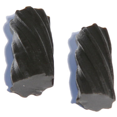 Soft Natural Black Licorice Logs