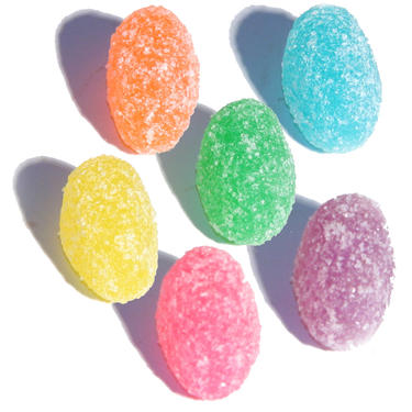 Sweet 'n Sour Eggs