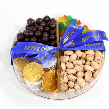 Hanukkah Mini Gift Tray