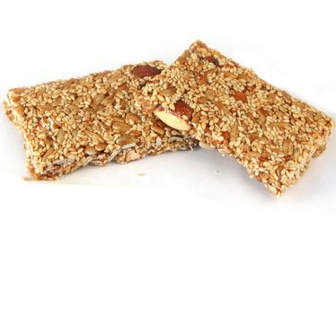 Honey Nut & Seed Crunch