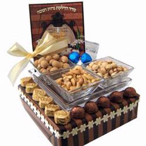 Hanukkah Chocolate