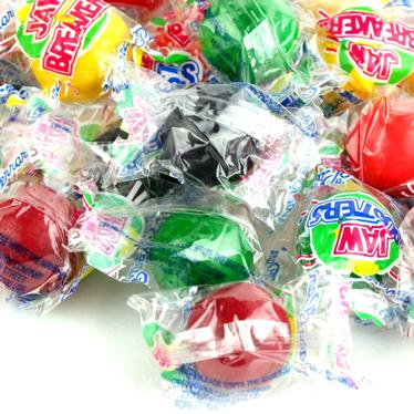 Large Jawbusters Bulk Jawbreakers Candy