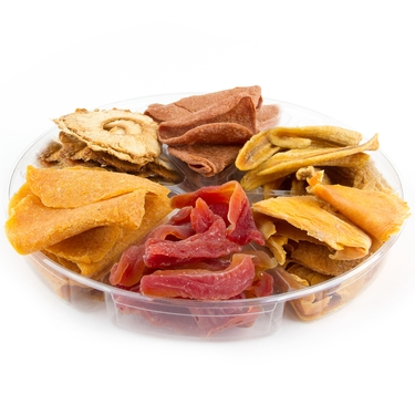 Large Natural Dried Fruit Pack