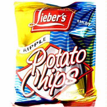 Ripple Potato Chips - 72PK