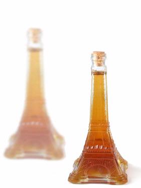 Mini Pfeiffel Tower Honey Bottle