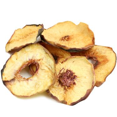 Natural Dried Yellow Peaches
