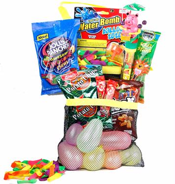 Water Bomb Balloon Bundle