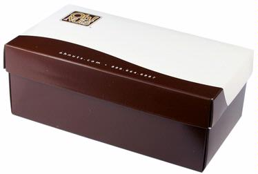 Pink Yogurt Covered Pretzels - Cherry