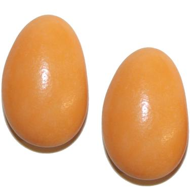Peach Jordan Almonds