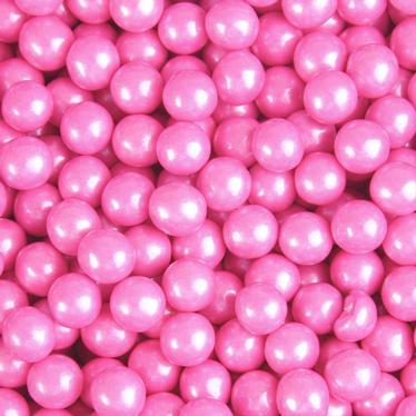Pink Pearl Sixlets