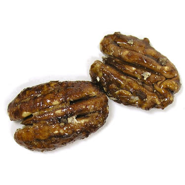 Passover Honey Glazed Pecans