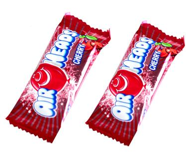 AirHeads Mini Taffy Bars - Cherry