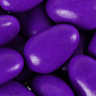 Purple Jordan Almonds