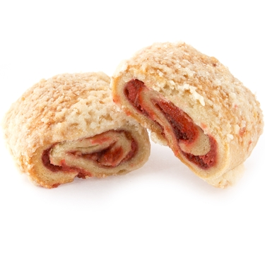 Fruit Pastry Roll - 8 oz