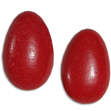 Red Jordan Almonds