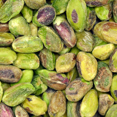 Shelled Raw Pistachios
