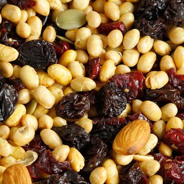 Soy Nut Health Mix