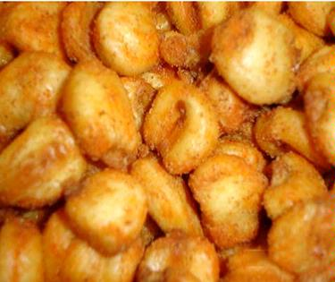 Spicy Cajon Toasted Corn Nuts