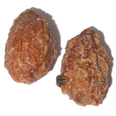 Steakhouse Almonds