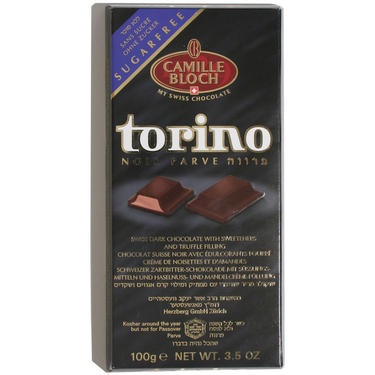 Dark Chocolate Bar - No Sugar Added