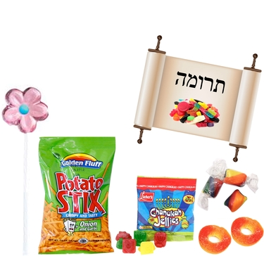 Parsha Candy