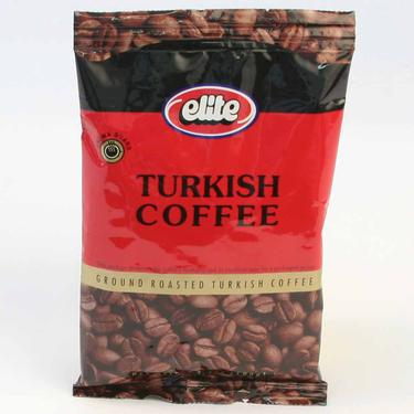 Elite Turkish Coffee
