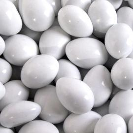 White Chocolate Almonds