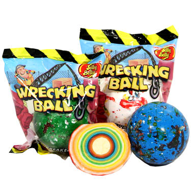 Wrecking Ball Jawbreaker - 1 Pc.