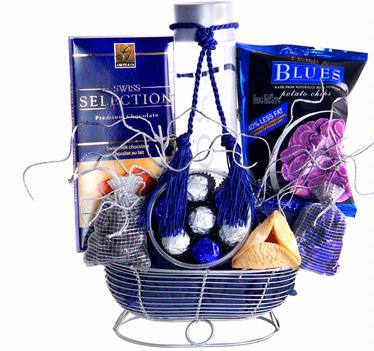 True Blue Ambiance - Purim Gift