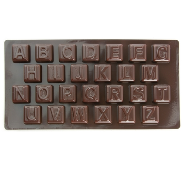 ABC Mini Chocolates