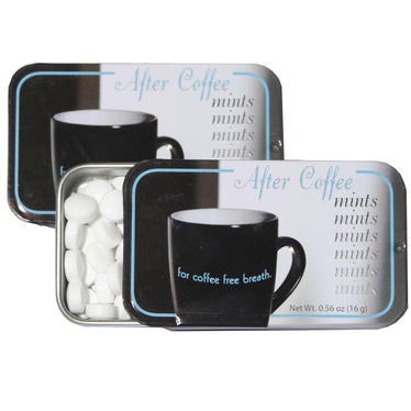 After Coffee Mints - Sugar Free