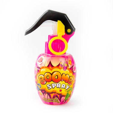 Boomb Strawberry Candy Spray