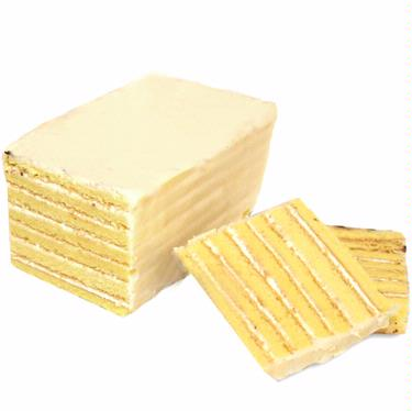 Passover White Seven Layer Cake