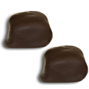 Passover Chocolate Caramels