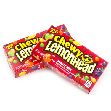 Assorted Lemonhead