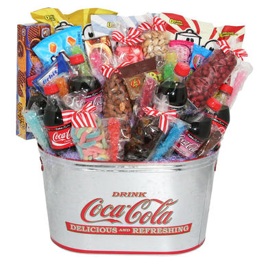 Coca-Cola Party Tub