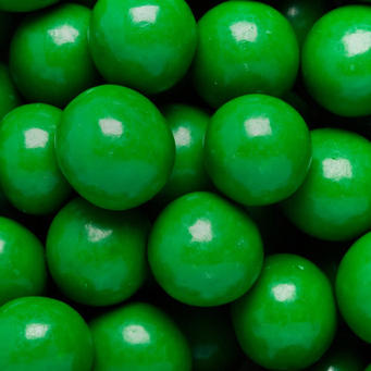 rk Green Chocolate Malted Milk Balls