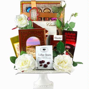 Royal Haggadah Gift Arrangement