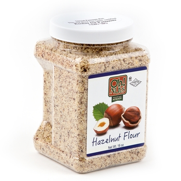 Ground Hazelnuts - Hazelnut Flour