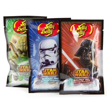 Jelly Belly ' Star Wars' Jelly Beans