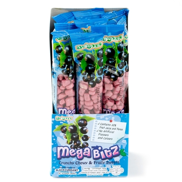 Au'some Blackcurrant Mega Bitz