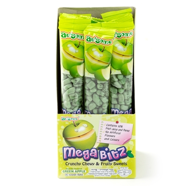 Au'some Green Apple Mega Bitz
