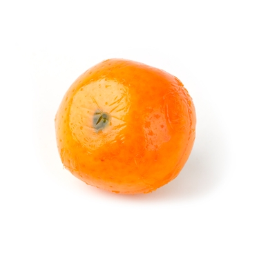 Orange Marzipan
